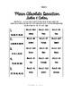 Mean Absolute Deviation Solve & Color Activity