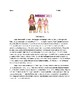 Mean Girls & Sociology Movie Guide:  Groups, Deviance, Socialization
