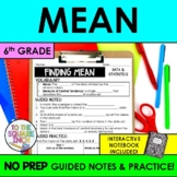 Mean Notes