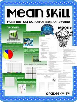 Mean Skill Lesson 2