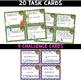 Mean Task Cards (Data Landmarks)