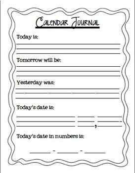 Calendar Math - Number of the Day, Calendar, Weather