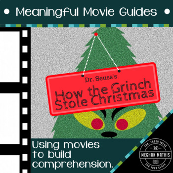 Meaningful Movie Guides: How the Grinch Stole Christmas!