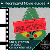 How the Grinch Stole Christmas! Movie Guide