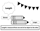 Measurable Attributes Posters
