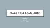 Measure It, Inch by Inch