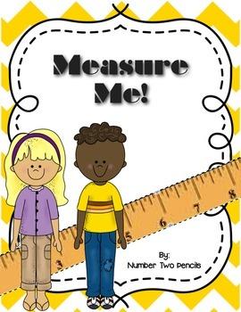 Measure Me!