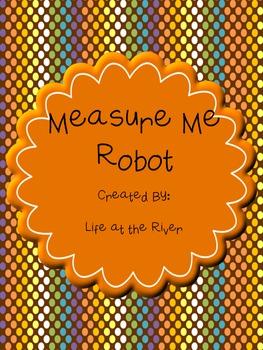 Measure Me Robot