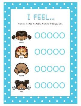 Measure My Feelings