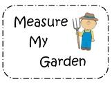 Measure My Garden