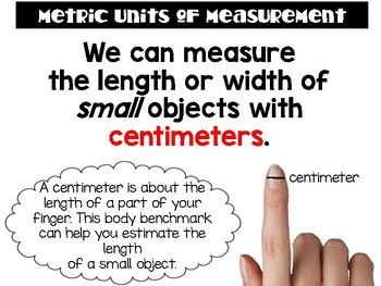 Measure Our Manners: A Behavior Management Plan Using Metric and Standard Units