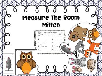 Measure The Room -Mitten