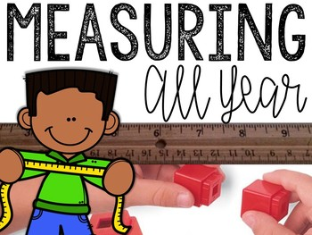 Measuring All Year Long!