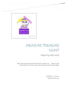 Measure Treasure Hunt
