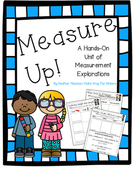 Measure Up!