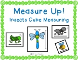 Measure Up! Insect Cube Measuring