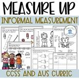 Measurement Length Non Standard