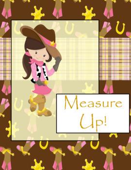 Measure Up! Measurement Assembly Line