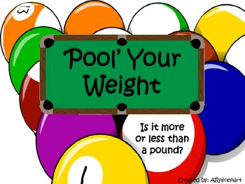 Measure Weight