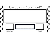 Measure Your Foot