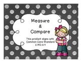 Measure and Compare 2.MD.A.4