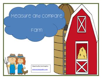 Measure and Compare Farm