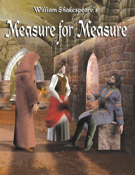 Measure for Measure, Easy Reading Shakespeare 10 Chapter P