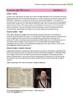 Measure for Measure Shakespeare - Teacher Text Guide & Worksheets