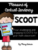 Measure of Central Tendency SCOOT!