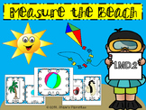 Measure the Beach {1.MD.2}