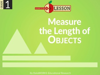 Measure the Length of Objects