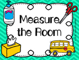 Measure the Room (1.MD.2)