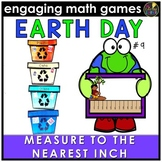 Measure to Nearest Inch Game