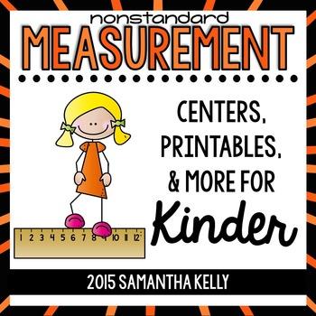 Nonstandard Measurement Unit