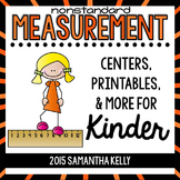 Nonstandard Measurement Unit