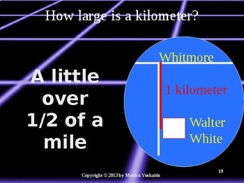 Common Core 4th - Measurement 2 - Metric Length (millimeter, centimeter)