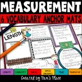 Measurement: Mass, Capacity, Length, Time, Temperature