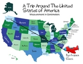 Measurement: A Trip Around The USA