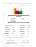 Measurement Activator