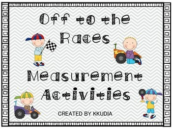 Measurement Activities