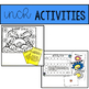 Measurement Center Activities: Inches & Centimeters