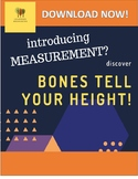 Bones Tell Your Height