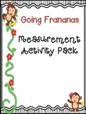 Measurement Activity Packet