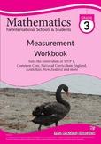 Measurement: Area, Volume & Capacity Grade 3 Maths workbook