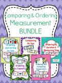 Measurement BUNDLE Temperature, Capacity, Size, Duration