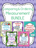 Measurement BUNDLE Temperature, Capacity, Size, Duration