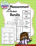 Measurement Basic Bundle - 5.MD.1