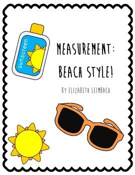 Measurement: Beach Style!