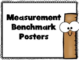 Measurement Benchmark Posters
