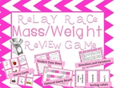 Measurement Benchmarks Weight Mass